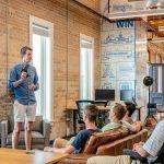 Greg Blatt Feels That Overconfidence Can Be A Blind Spot For Many Entrepreneurs