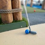 The History of Mini Golf